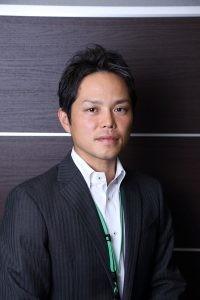 代表社員 木竹広賢