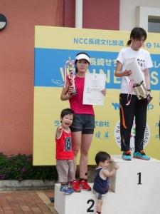 世知原ロードレース2011