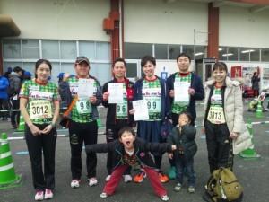 小柳賞ロードレース大会